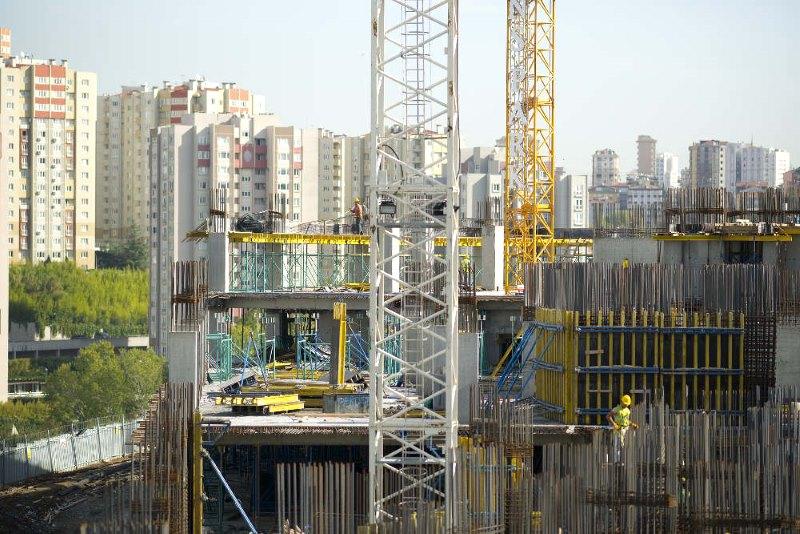 Materiales de construcción eficientes