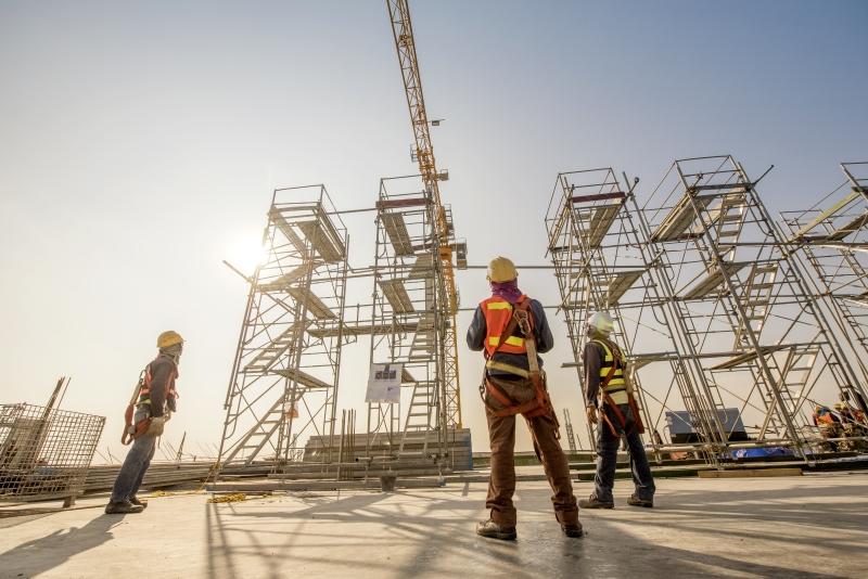 Expectativas de crecimiento para el sector de la construcción en el año 2019