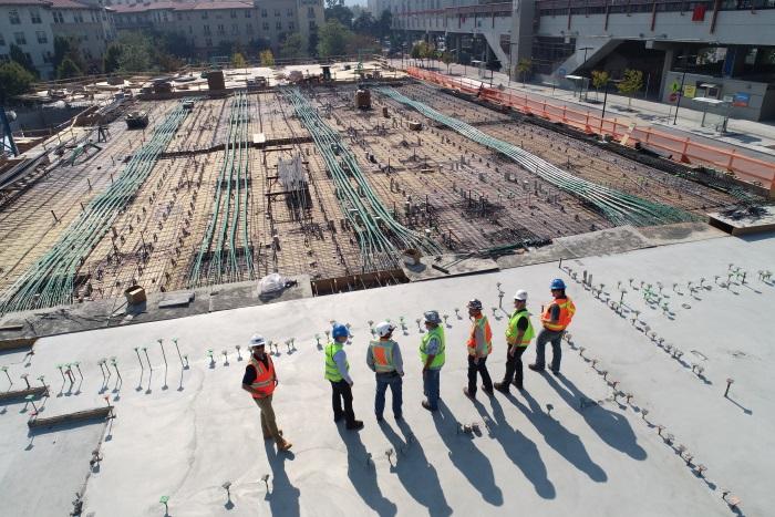 3% de crecimiento en la construcción en España