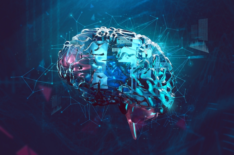Las ventajas de la inteligencia artificial en proyectos de construcción