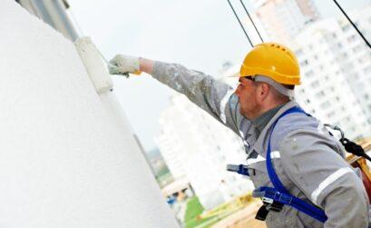 El sector de la construcción