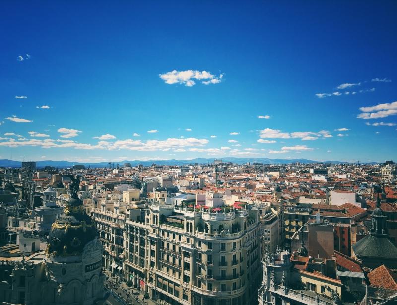 Las opiniones sobre Seranco y su próximo proyecto de Madrid