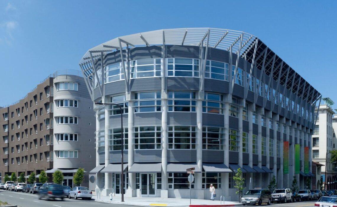 Los edificios más innovadores del mundo
