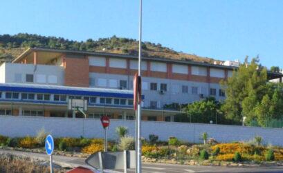 Seranco y la reforma de varios colegios en Andalucía