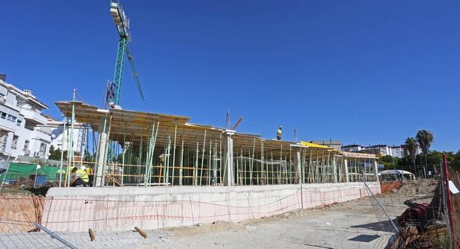 Seranco y las opiniones sobre el nuevo centro de la Seguridad Social en Jerez