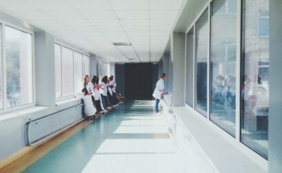 Seranco Opiniones Nuevos proyectos de construcción de centros de salud